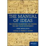 MANUAL OF IDEAS