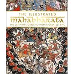 THE ILLUSTRATED MAHABHARTA