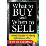 WHAT TO BUY AND  WHEN TO SELL ( DVD) ( INCLUDING 18% GST )