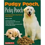 PUDGY POOCH PICKY POOCH