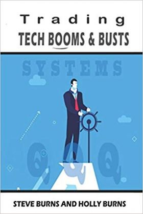 TRADING TECH BOOMS & BUSTS
