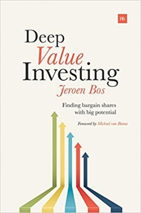 DEEP VALUE INVESTING